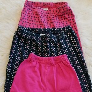 Other - Set of 3 Bottom for Girl sizes 3M, 6M and 9M